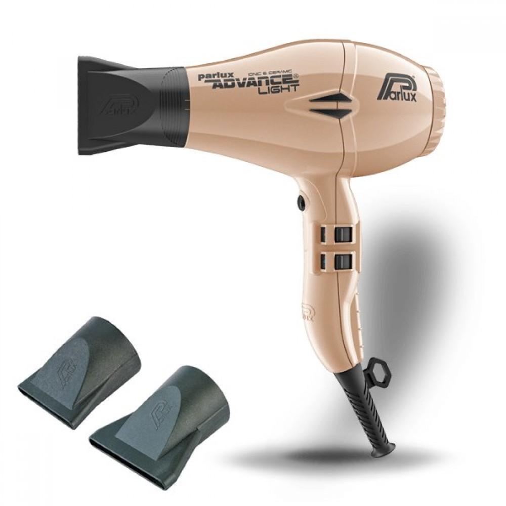 ΣΕΣΟΥΑΡ ADVANCE PARLUX LIGHT 2200 ΧΡΥΣΟ ΣΥΝ ΔΩΡΟ Λακ Μαλλιών Schwarzkopf Professional Silhouette Super Hold Hairspray 300ml