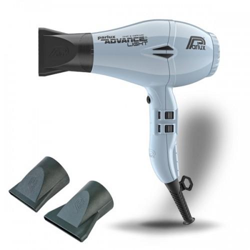 ΣΕΣΟΥΑΡ ADVANCE PARLUX LIGHT 2200 ICE  ΣΥΝ ΔΩΡΟ Λακ Μαλλιών Schwarzkopf Professional Silhouette Super Hold Hairspray 300ml