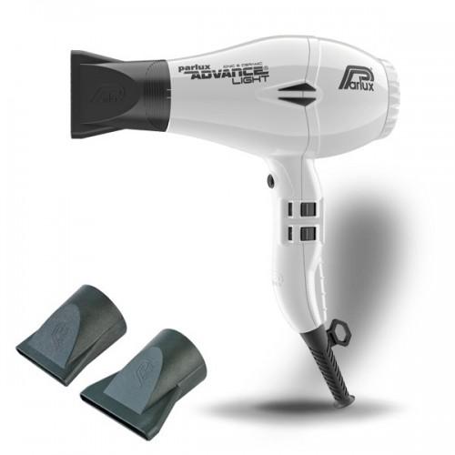 ΣΕΣΟΥΑΡ ADVANCE PARLUX LIGHT 2200 ΛΕΥΚΌ ΣΥΝ ΔΩΡΟ Λακ Μαλλιών Schwarzkopf Professional Silhouette Super Hold Hairspray 300ml