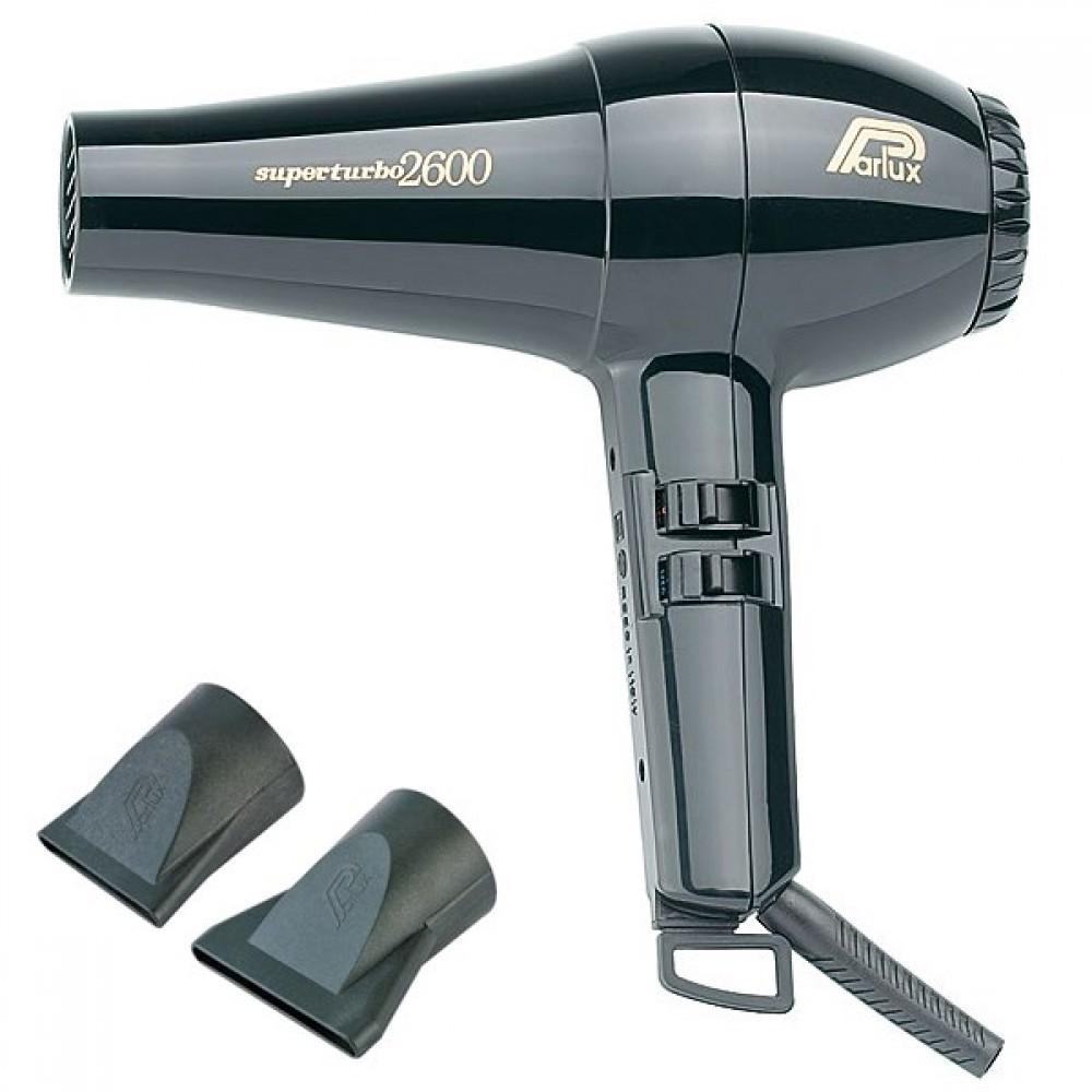 ΣΕΣΟΥΑΡ PARLUX 2600 COMPACT BLACK ΣΥΝ ΔΩΡΟ Λακ Μαλλιών Schwarzkopf Professional Silhouette Super Hold Hairspray 300ml