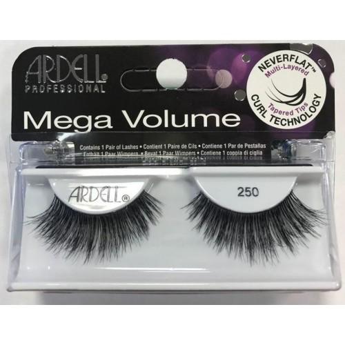 Βλεφαρίδες Ardell Mega Volume 250 Eyelashes
