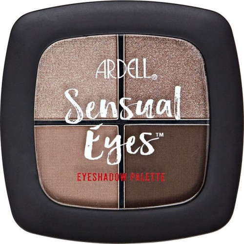 Ardell Sensual Σκιές Ματιών - Eyes Eyeshadow Palette Lets Live 5,8g AR-05127