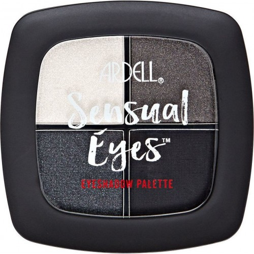Ardell Sensual Σκιές Ματιών - Eyes Eyeshadow Palette Limo Leather 5,8g AR-05129