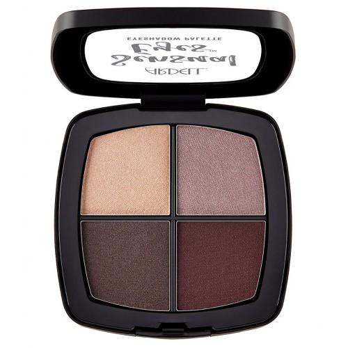 Ardell Sensual Σκιές Ματιών - Eyes Eyeshadow Palette Love Lust 5,8g AR-05128