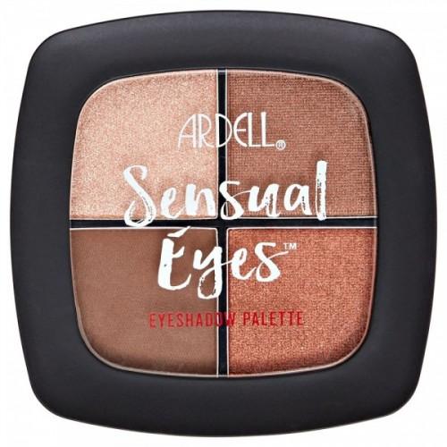 Σκιές Ματιών Ardell Sensual Eyes Eyeshadow Palette Cabana 5,8g