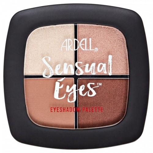 Σκιές Ματιών Ardell Sensual Eyes Eyeshadow Palette 1st Love 5,8g