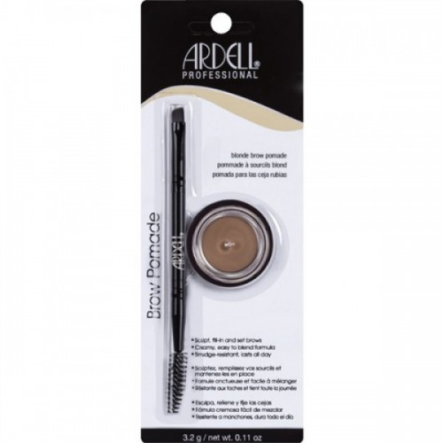 Mousse Φρυδιών Ardell Brow Pomade Blonde 3.2 g