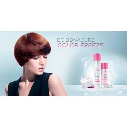 Σαμπουάν Schwarzkopf Professional BC Color Freeze Rich Shampoo 1000ml