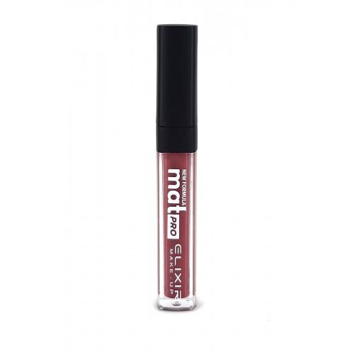 Elixir Liquid Lip Mat Pro κραγιόν - Lipgloss - 459- Dark Sangria 10,2ml