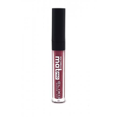 Elixir Liquid Lip Mat Pro κραγιόν - Lipgloss - 463- Big Dip Oruby 10,2ml