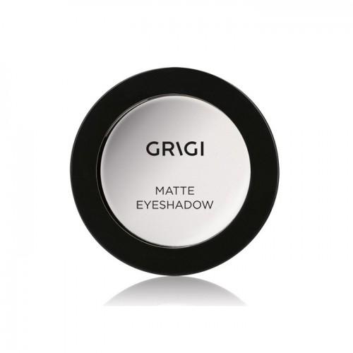Σκιά  Ματιών Grigi Make Up Only Matte Eye Shadow Νο 01 Λευκο 6gr
