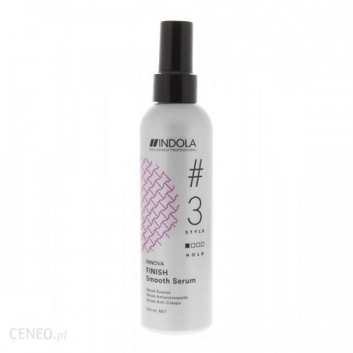 Indola Innova 3 Finish Smooth Serum 200ml
