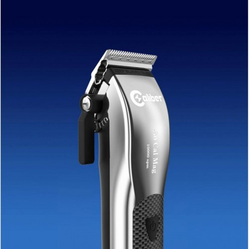 ΚΟΥΡΕΥΤΙΚΗ CALIBER PRO .50 CAL MAG ΣΥΝ ΔΩΡΟ Byphasse Κερατίνη για ξηρά μαλλιά σε σπρέυ 250ml