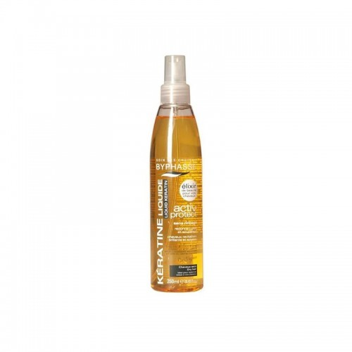 Κουρευτική μηχανή Panasonic ER-HGP72k ΣΥΝ ΔΩΡΟ Byphasse Κερατίνη για ξηρά μαλλιά σε σπρέυ 250ml