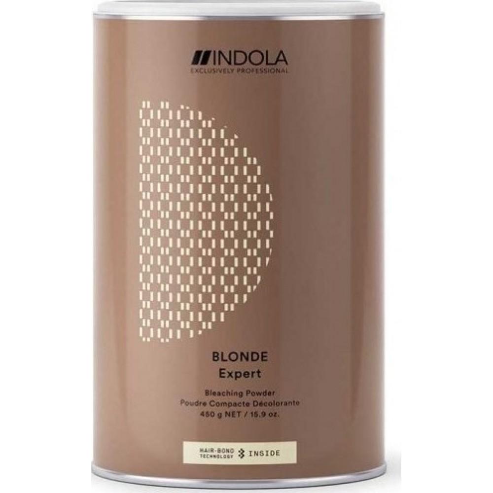 Indola Professional Blonde Expert Bleach Powder 450gr