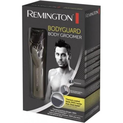 REMINGTON BODY HAIR TRIMMER BHT2000A