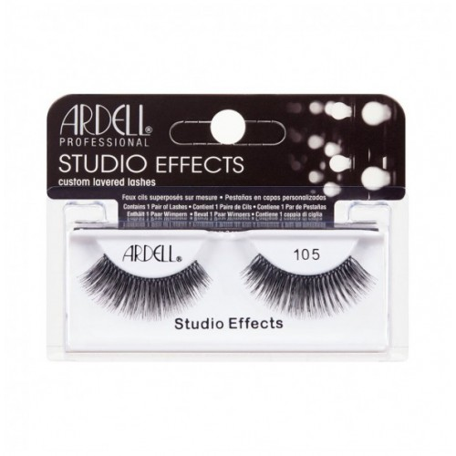 Ardell Βλεφαρίδες Studio Effects 105