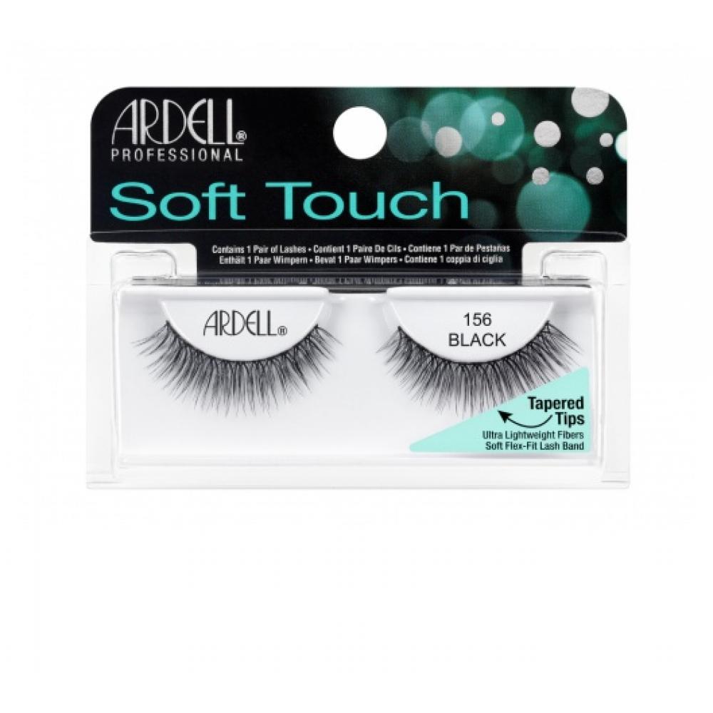 Βλεφαρίδες Ardell Soft Touch 156