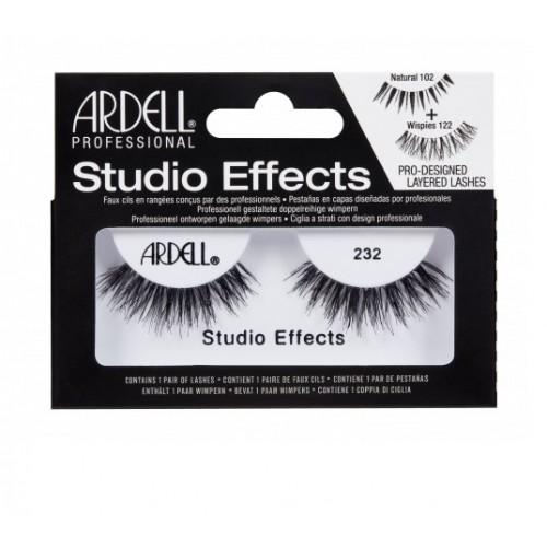 Βλεφαρίδες Ardell Studio Effect 232