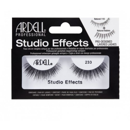 Ardell Βλεφαρίδες Studio Effects 233