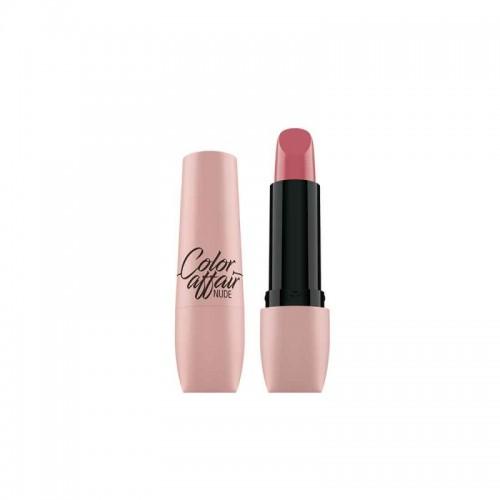 Κραγιόν Bellaoggi Color Affair Nude No 03 Nude Peach 4 ml