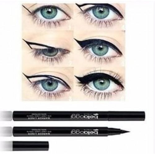 Bella Oggi Marker Liner Eyeliner black 1 6gr