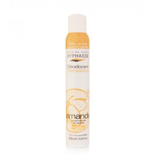 Byphasse Αποσμητικό spray amande 250 ml