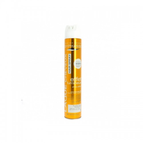 Byphasse Hair Spray  Λακ Μαλλιών Πολύ Δυνατό Κράτημα No1 400ml