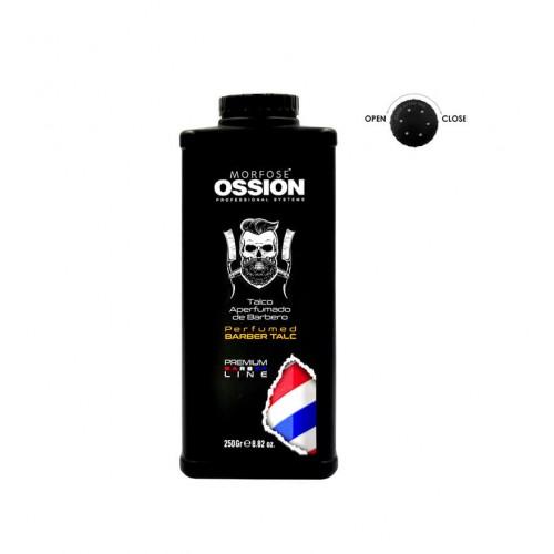 Morfose Ossion Barber Talc 250gr