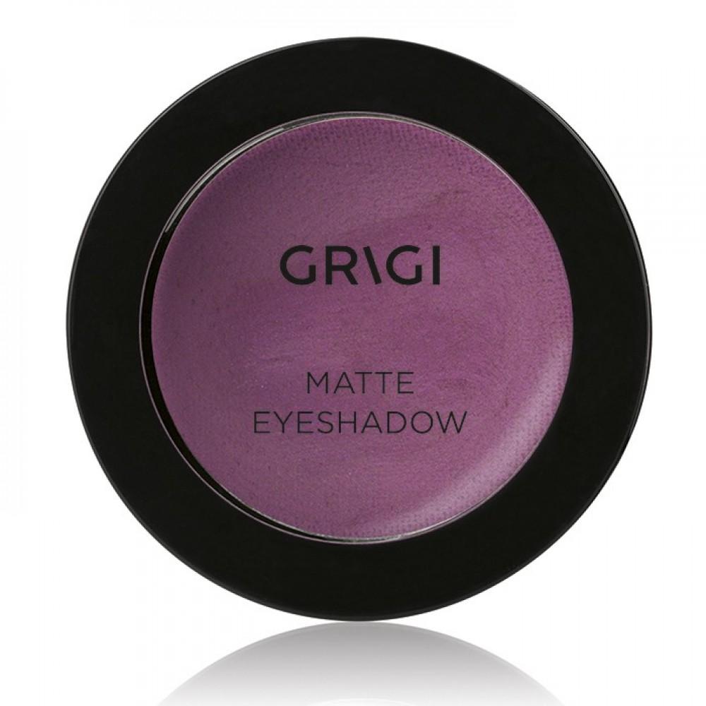GRIGI ONLY MATTE EYE SHADOW NO 08 PURPLE 6GR