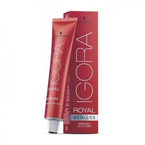 Schwartzkopf Professional Igora Royal  Βαφή Μαλλιών 5-26  Καστανό Ανοιχτό Φυμέ Μαρόν 60ml