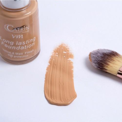 Foundation Velvet make up Μακράς Διάρκειας 01 30ml