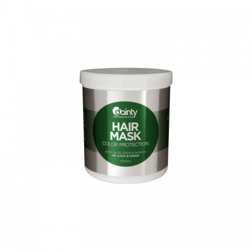Dalon Dainty Hair Mask Color Protection Με Αλόη και Κινόα 1000ml