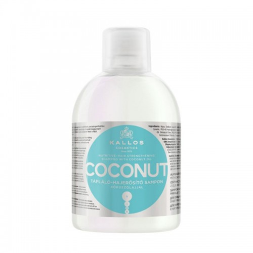 Kallos Coconut Shampoo 1000ml