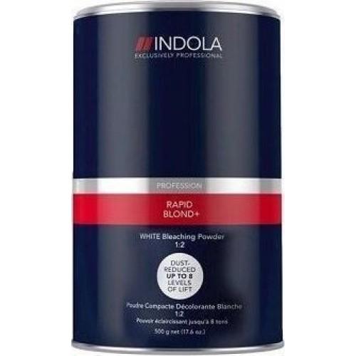 Indola Innova Rapid Blond White Ντεκαπάζ 500gr