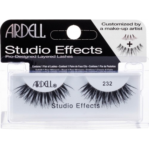 Ardell Βλεφαρίδες Studio Effects 232