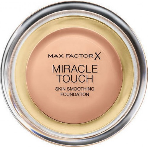 Make up Max Factor Miracle Touch Skin Smoothing Foundation 70 Natural 11.50gr