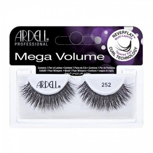 Βλεφαρίδες Ardell Mega Volume 252